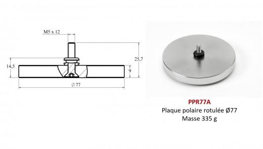 PPR77A