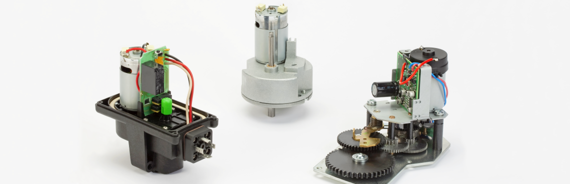 Discover our customized micro-mechanical and motorized locking solutions!